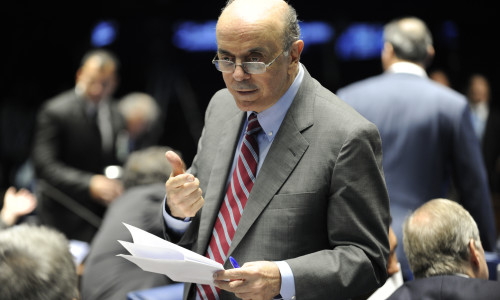 Apoio à devolução da MP 669/2015 ao Executivo – 03/03/2015