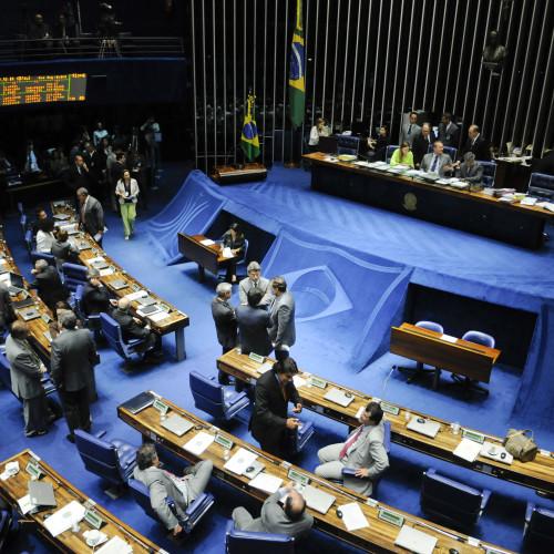 Senador propõe a extinção das Mesas Diretoras das Casas Legislativas