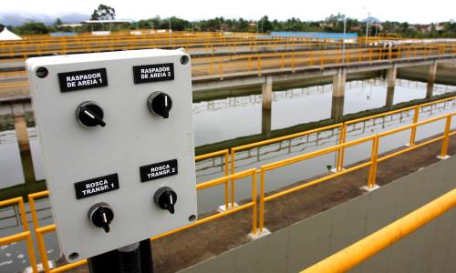 Projeto eleva o volume de investimentos no setor de saneamento nos estados e municípios