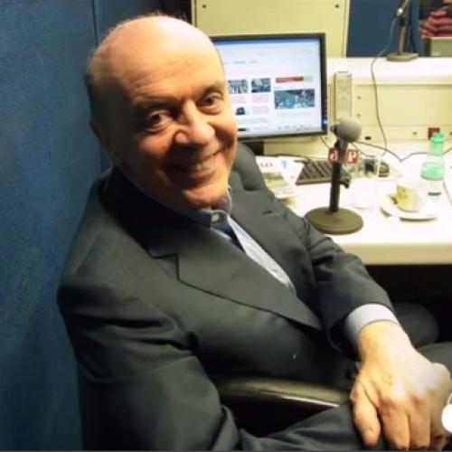 Entrevista senador José Serra ao Jornal da Manhã da Jovem Pan – 05/03/2015