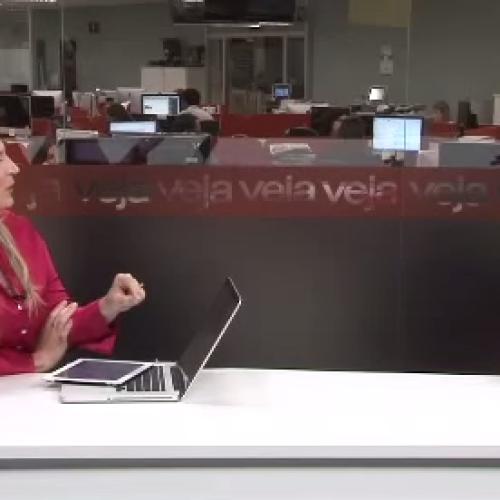 Entrevista senador José Serra à TVeja – 24/02/2015 (Parte 1 e Parte 2)