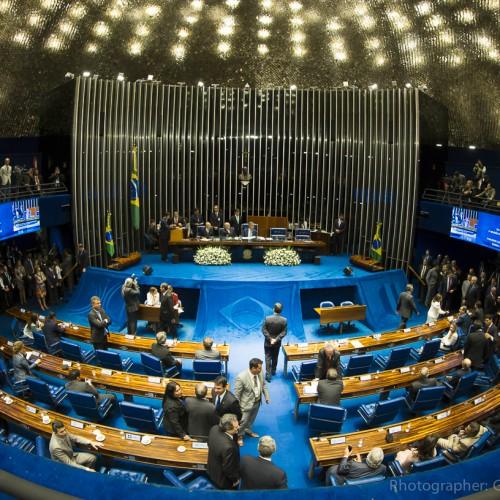 Projeto de Lei do Senado PLS 461/2015