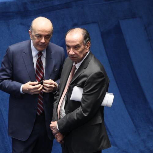 Senadores apresentam moção de solidariedade ao povo armênio