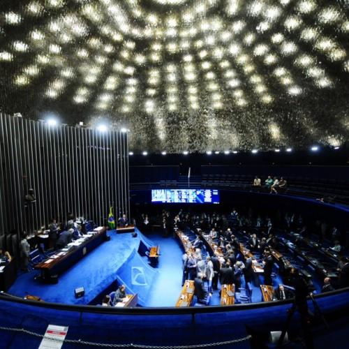 """Projeto que estende a """"PEC da Bengala"""" para todo o serviço público é aprovado na CCJ e segue para o Plenário"""