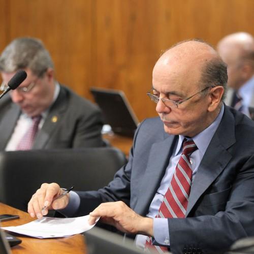 Menos gastos: Serra defende propaganda eleitoral restrita ao candidato e a câmera