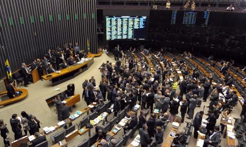 Emenda dos depósitos judiciais segue para a sanção presidencial