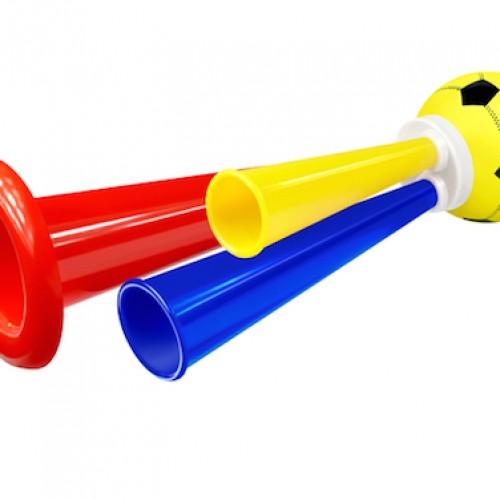 Artigo: Vuvuzela no Copom?