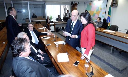 Projeto de Serra é aprovado no Senado