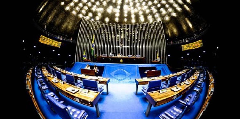 Senado reunirá estados e bancos para acertar liberação de depósitos judiciais
