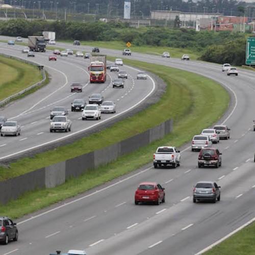 Projeto de Serra prorroga o prazo para a transferência da malha rodoviária federal aos Estados