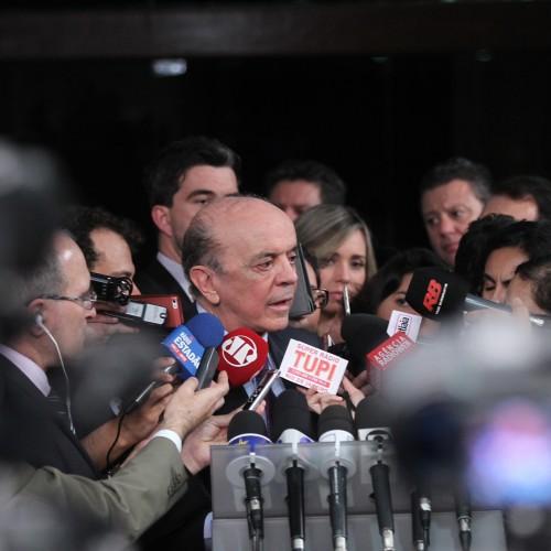Proposta que cria uma instituição fiscal independente segue para discussão do Plenário