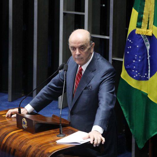 Pronunciamento no Plenário do Senado sobre o agravamento da crise política na Venezuela