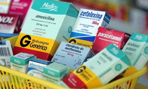 Projeto que agiliza o registro de medicamentos é aprovado na CAS