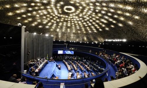 Senado aprova Instituição Fiscal Independente