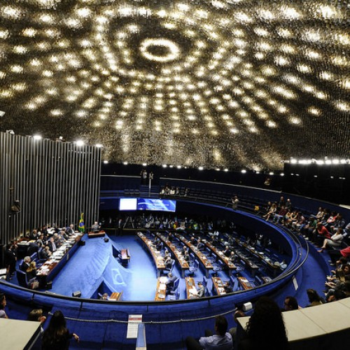 Senado aprova fim de barreiras à cessão de dívida ativa de estados e municípios