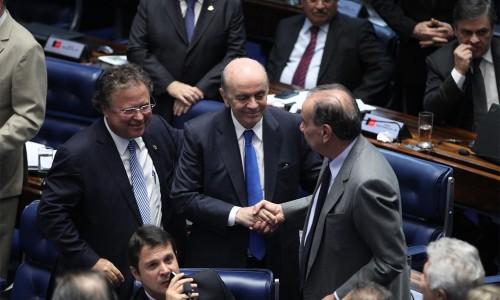 Senado aprova mudanças na exploração do pré-sal
