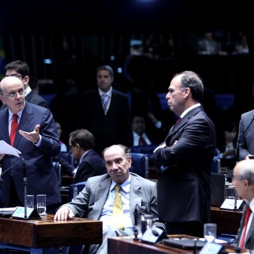 Senado aprova regime especial de pagamento de precatórios