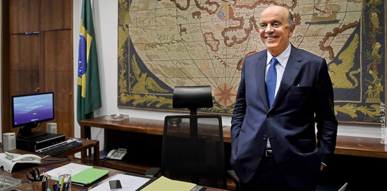 Nota 194 – Resposta do ministro José Serra ao jornal Financial Times a propósito de artigo sobre o Mercosul