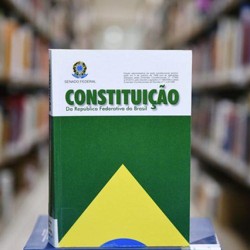 Constituição na crise dos 30