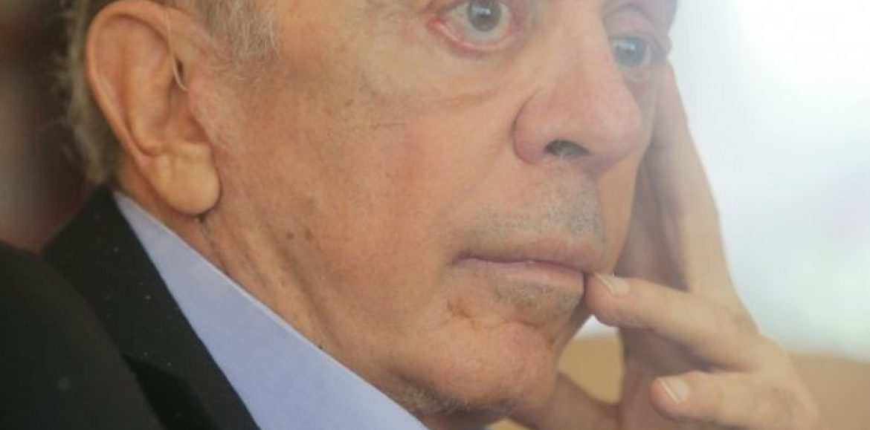 "Entrevista ao Estadão ""Governo atual ilustra as precariedades do presidencialismo"""