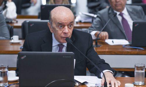 Senado aprova projeto de Serra para agilizar concessão de licenças ambientais; matéria segue para a Câmara