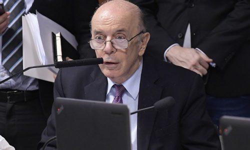 Na CCJ: Serra amplia de 30 para 180 dias o prazo para contribuinte pagar dívidas federais
