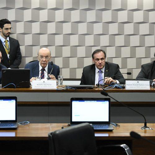 Resistência à ida do Coaf para o BC cresce em comissão